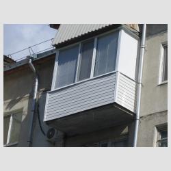 Фото окон от компании Балкон - Комплекс